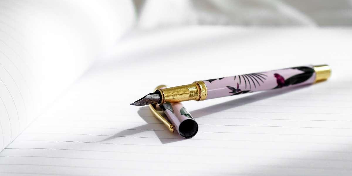 Pisanie ekspresywne – poznaj i pokochaj tę praktykę